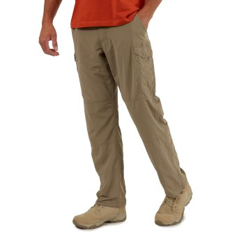 Craghoppers Mens NosiLife Cargo Walking Trousers RRP £65