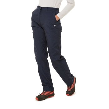 Craghoppers Classic Kiwi Zip Off Trousers Otter