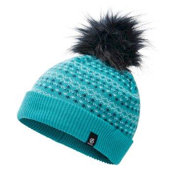 Dziecięca czapka beanie Dare2B Homey niebieska