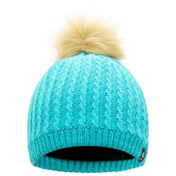 Dziecięca czapka beanie Dare2B Creative niebieska