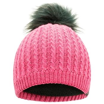 Dziecięca czapka beanie Dare2B Creative różowa