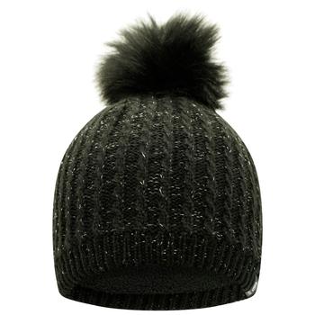Dziecięca czapka beanie Dare2B Creative czarna