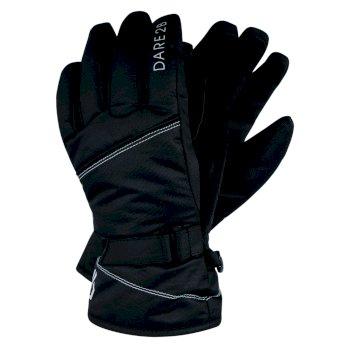 Dziecięce rękawice zimowe Dare2B Impish czarne