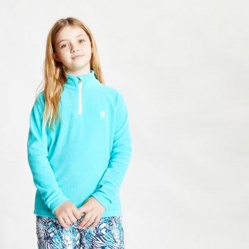 Dziecięcy polar Dare2B Freehand jasnoniebieski