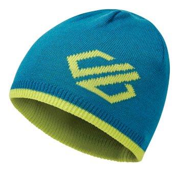 Dziecięca czapka Dare2B Frequent niebieska