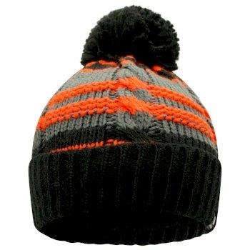 Dziecięca czapka beanie Dare2B Mindless pomarańczowa