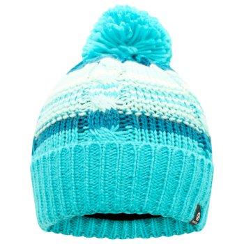 Dziecięca czapka beanie Dare2B Mindless niebieska