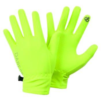Dare 2b - Kids' Chimerical Lightweight Gloves Fluro Yellow