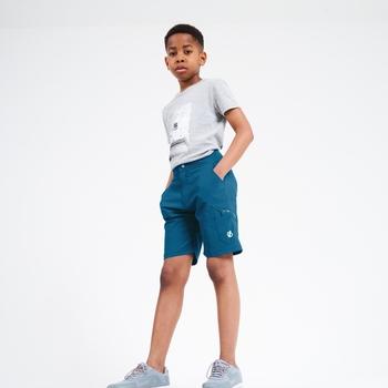 Dare 2b - Kids' Reprise Lightweight Walking Shorts Petrol Blue