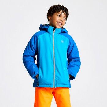 Dziecięca kurtka narciarska Amused