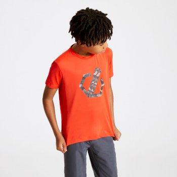 Dare 2b - Kids' Rightful Graphic T-Shirt Trail Blaze