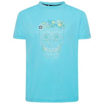 Dare 2b - Kids' Rightful Graphic T-Shirt Horizon Blue