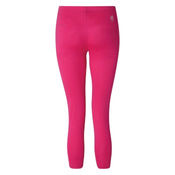 Dare 2b - Kids' Elate Base Layer Set Cyber Pink