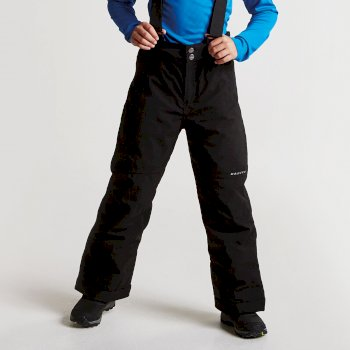 Dare 2b - Kids Take On Ski Pants Black