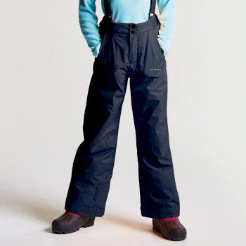 Kids Whirlwind III Ski Pants Admiral Blue