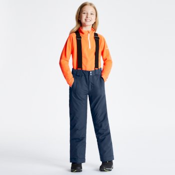 Dare 2b - Kids' Outmove Ski Pants  Admiral Blue