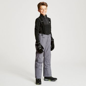 Dare 2b - Kids' Outmove Ski Pants Aluminium Grey