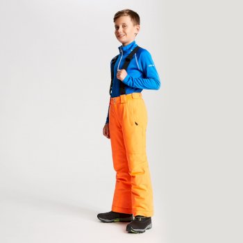 Dare 2b - Kids' Outmove Ski Pants Vibrant Orange
