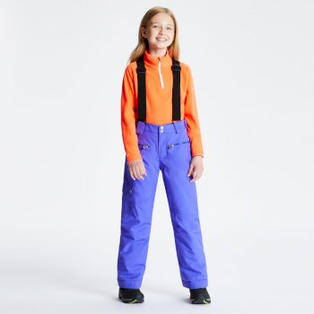 Dare 2b - Kids' Timeout Ski Pants Simply Purple