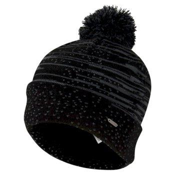 Dare 2b - Men's Mind Over Bobble Hat Black