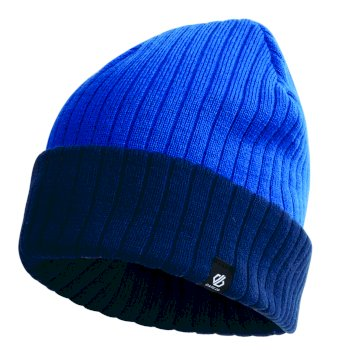 Dare 2b - Men's On The Ball Beanie Hat Oxford Blue