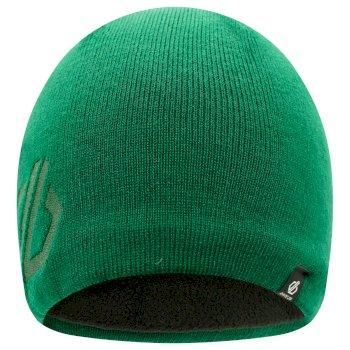 Męska czapka beanie Dare2B Rethink zielona