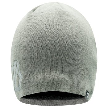Dare 2b - Men's Rethink Embroidered Beanie Hat Aluminium Grey