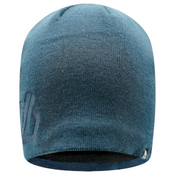 Dare 2b - Men's Rethink Embroidered Beanie Hat Nightfall Navy