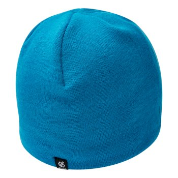 Dare 2b - Men's Rethink Embroidered Beanie Hat Methyl Blue