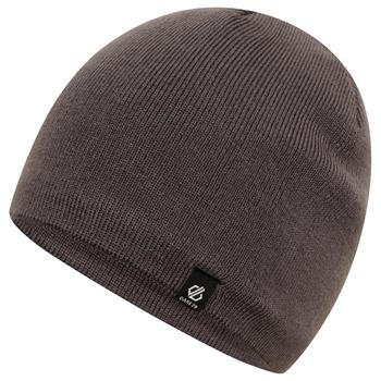 Męska czapka beanie Dare2B Rethink szara