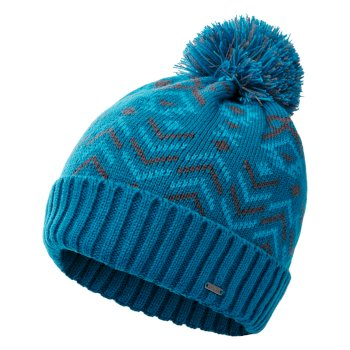 Męska czapka beanie Dare2B Legendary niebieska