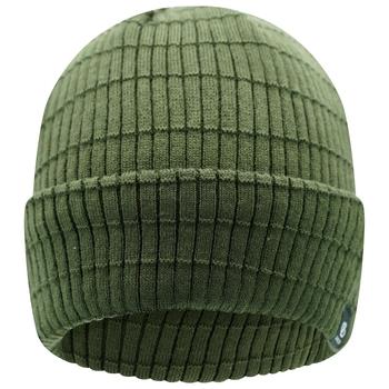 Męska czapka beanie Dare2B OnTheBall II zielona
