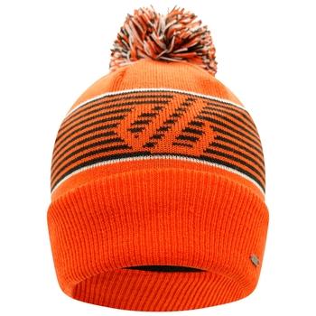 Męska czapka beanie Dare2B Out Wit pomarańczowa