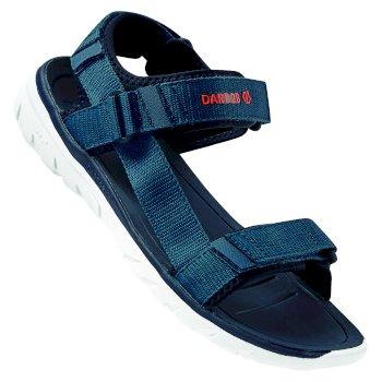 Czarne sandały męskie Dare2b Xiro