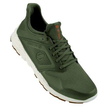 Męskie buty sportowe Dare2B Rebo zielone