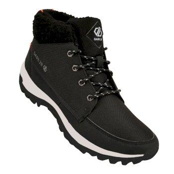 Męskie buty zimowe Dare2B Connix czarne