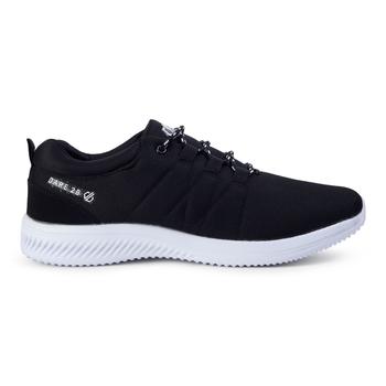 Męskie buty Dare2B Sprint czarno-białe