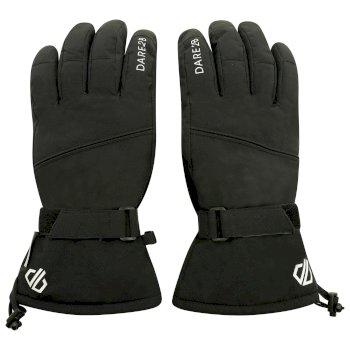 Dare 2b - Men's Diversity Waterproof Insulated Ski Gloves Black
