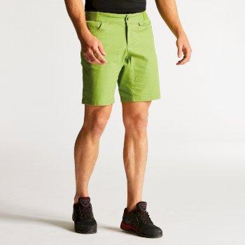 Zielone szorty męskie Dare2b Intendment