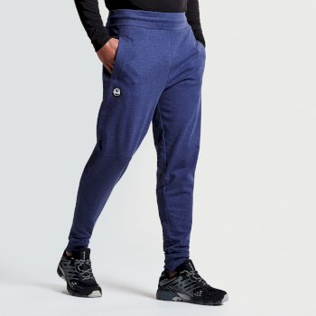 Men's Affection II Joggers Peacoat Blue