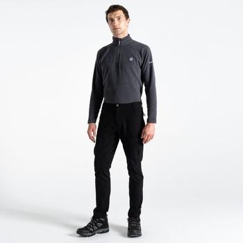 Dare 2b - Men's Tuned In II Multi Pocket Walking Trousers Black