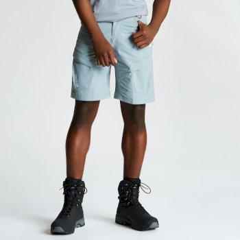 Men's Tuned In II Multi Pocket Walking Gravity Grey