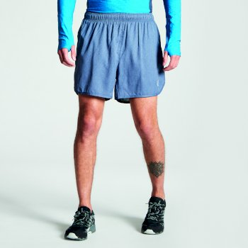 Men's Microtech Lightweight Two Layer Shorts Meteor Grey
