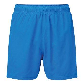 Męskie szorty Dare2B Surrect niebieskie