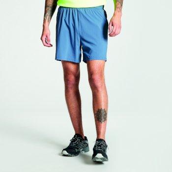 Men's Surrect Lightweight Shorts Meteor Grey
