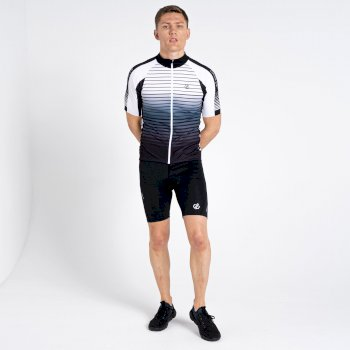 Dare 2b - Men's Bold Quick Drying Cycle Shorts Black