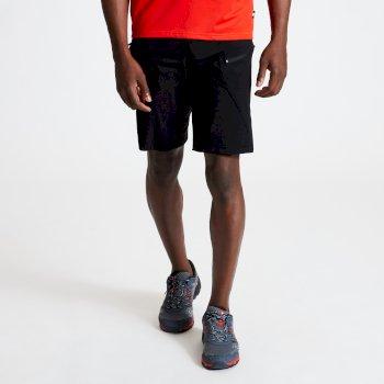 Men's Renew Multi Pocket Cycle Shorts Black