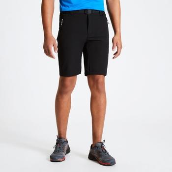 Męskie spodnie trekkingowe Disport II Dare2B czarne