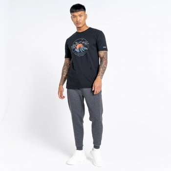 Dare 2b - Men's Modulus Jogging Bottoms Charcoal Grey Marl