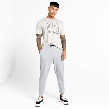 Dare 2b - Men's Modulus Jogging Bottoms Ash Grey